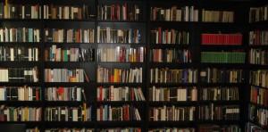 S. C. Flynn's library