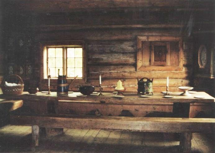 Hild's Tavern