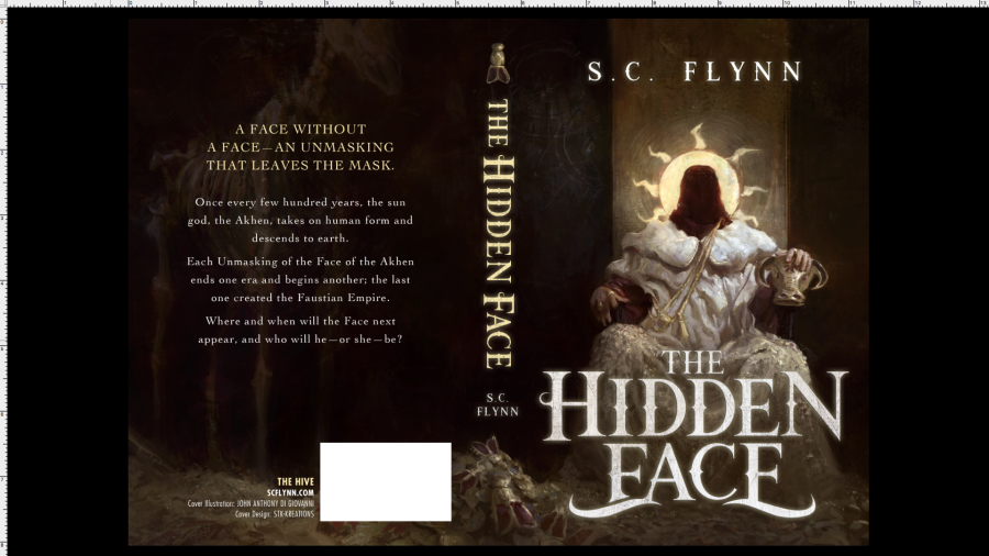 The Hidden Face: FullCover